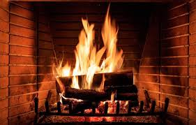 home fireplace maintenance and safety