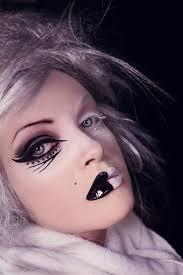 witch face makeup makeup