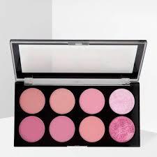 ultra blush palette sugar e