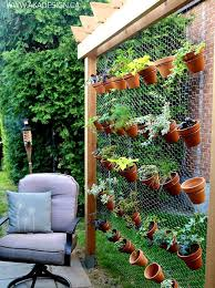 Diy Vertical Garden 14 Ways To Grow Up Bob Vila