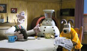 Cracking Contraptions | Wallace and Gromit
