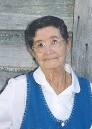 Annie Myrtle Richardson Spivey (1916-2013) - Find A Grave Memorial