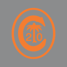 Ring Decal Orange Tigertown Graphics