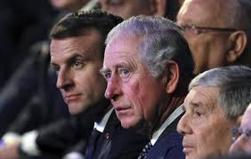 Prince Charles to host Macron to mark De Gaulle WWII appeal