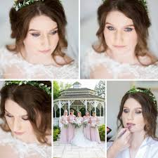 clare lake makeup artist in kent