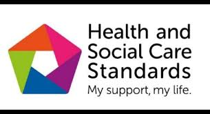 New Health and Social Care Standards | Dundee Health and Social ...