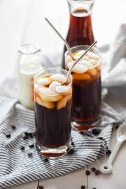how to make your own cold brew with