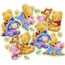pooh bear wallpaper baby pooh photo