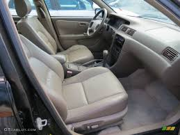 1998 toyota camry le v6 interior color