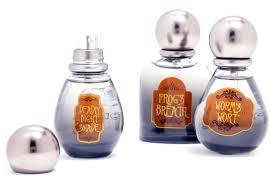 potion fragrance set