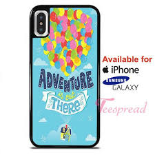 disney up quotes the adventure is out there iphone x cases iphone