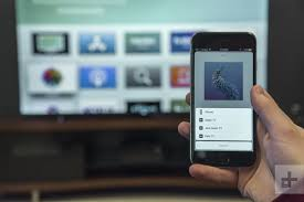 televisores compatibles con airplay