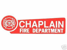Chaplain Fire Department Highly Reflective Decal With Maltese Cross Firedepartment Chaplain Firedept Firefighter Reflective Decals Maltese Maltese Cross