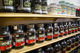 supplement giant wichita weight