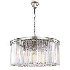 everly quinn lavinia 8 light crystal