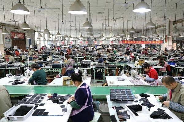 Image result for China Companies - Chinese Manufacturing Firms Carry on Growth""