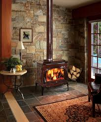 rustic fireplace ideas pictures of