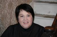 Ida Linehan Young (Author of Being Mary Ro)