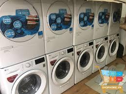 Nhận Setup trọn gói Hệ thống giặt sấy toàn quốc