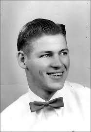 Lyle E. Harlow - Morgan County Herald: Obituaries