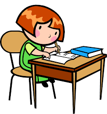Download Free png Kid Writing Clipart - Gallery - Clip Art Library ...