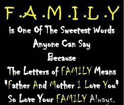 family quotes about family strength quotes at net