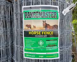 Horse Fence Products Fence All Ottawa On