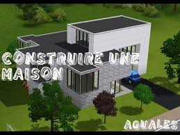 maison de luxe sims 3 a telecharger