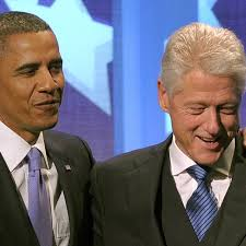 Why Is Bill Clinton So Much More Popular Than Barack Obama?