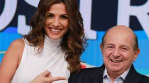 I Fatti Vostri con Giancarlo Magalli e Roberta Morise