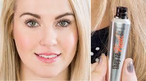 mascara primer for your best lashes