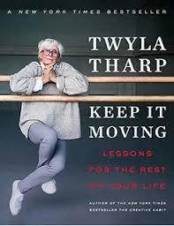 Twyla Tharp - Libros en Mercado Libre Argentina