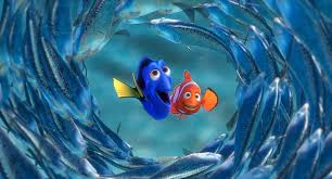 fantastic finding nemo dory and marlin