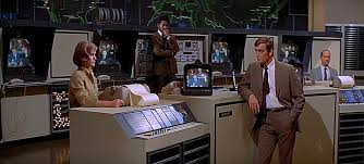 THE B-MOVIE NEWS VAULT: Supercomputers Contemplate Humanity's Fate ...