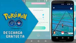 Pokémon GO Para Android v0.69.1 [4.1+ Mod Beta] [4.4+] [Descarga ...
