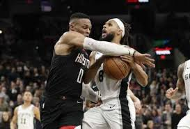 Patty Mills: Spurs shrug off Rockets' failed protest - ExpressNews.com