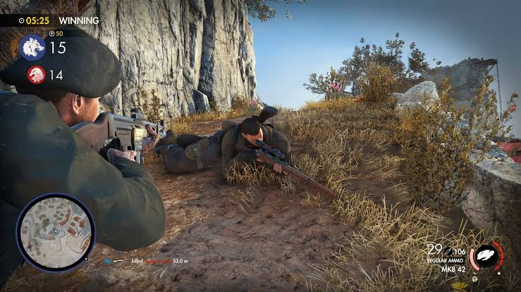 Image result for Sniper Elite 4 Pro 2020 Crack""