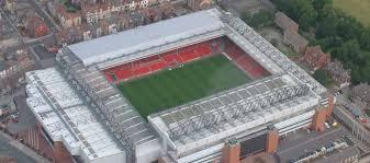 anfield stadium liverpool fc guide
