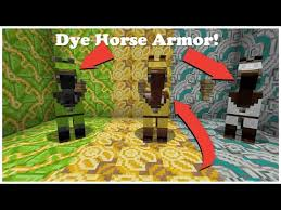 how to dye horse armor ps4 xbox you