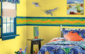 Great Kids Room Colors Without Compromising Style