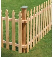 Amazon Com 5 8 In X 3 1 4 In X 3 1 2 Ft Western Red Cedar French Gothic Fence Picket 27 Pack Garden Outdoor