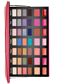 sephora makeup fashion bag palette