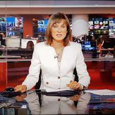Fiona Bruce | presenting BBC News | C.M.O. Images | Flickr