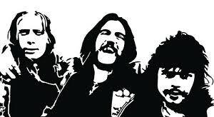 Lemmy Phil Taylor Fast Eddie Clarke Vinyl Decal Bumper Sticker Motorhead Cd Ebay