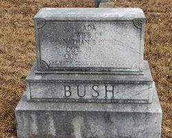 Ada Bennett Bush (1869-1944) - Find A Grave Memorial