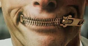 Resultado de imagem para boca com ziper
