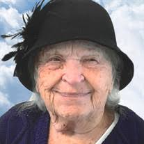 Adeline Pauline Martin Obituary - Visitation & Funeral Information