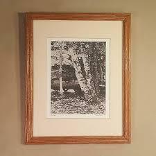 SIGNED Art Photography Print ~ BIRCH TREES ~ Karin Smith ...