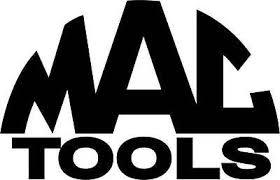 Mac Tools 3x6 Replacement Tool Box Emblem Vinyl Car Truck Window Decal Sticker Ebay