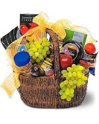 gourmet picnic basket nyc flower